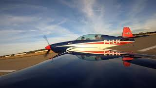 Philippe Chatelet test extra 330 lx