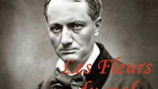 Léo Ferré canta Charles Baudelaire. Harmonie du soir