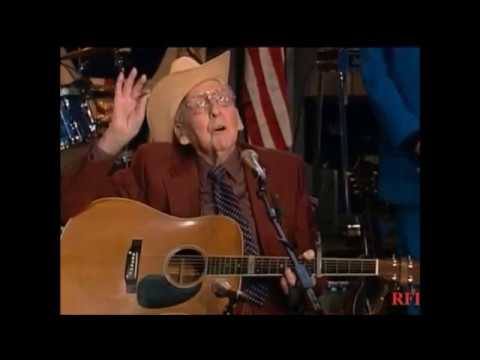 Curly Seckler with Marty Stuart & The Fabulous Superlatives - Precious Memories