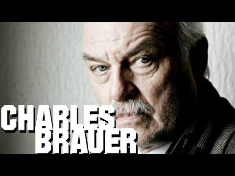 Charles Brauer: Interview über 70 Jahre Schauspiel-Erfahrung