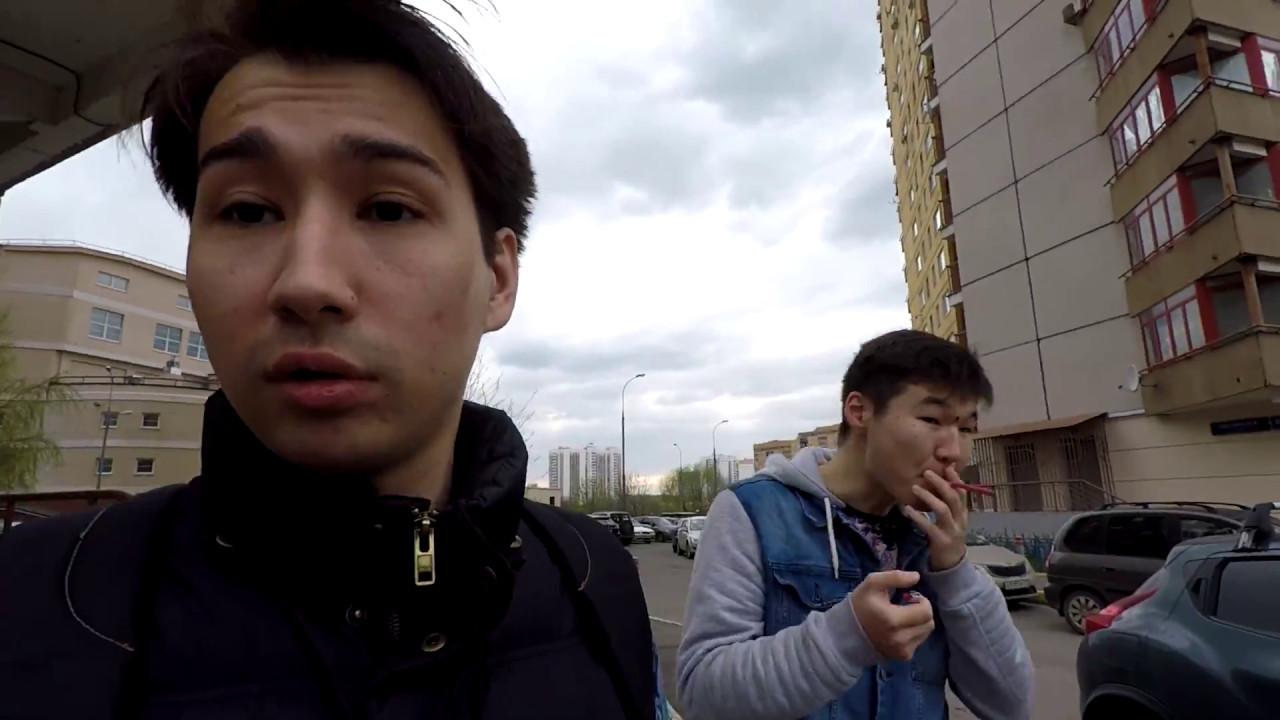 Один День в Москве | ВЛОГ
