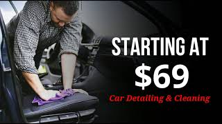 Car Detailing & Cleaning Services - Rexdale Auto Centre