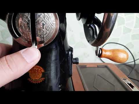 Как шить кожу на бытовой швейной машинке Подольск