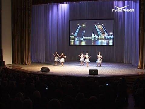 Детский музыкальный театр «Задумка» отметил 44-й день рождения сольным концертом
