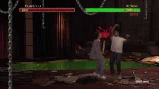 Mortal Kombat Intro | The Eric Andre Show | Adult Swim