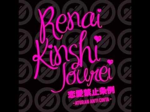 JKT48 - Renai Kinshi Jourei Setlist MEDLEY COVER ~ acoustic instrumental