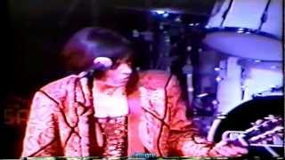 Joan Jett - Have You Ever Seen The Rain 1992 ( LIVE )