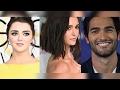 Nina Dobrev começará gravações de novo filme com Maisie Williams e Tyler Hoechlin