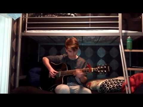 Sorry  Justin Bieber guitar fingerstyle cover