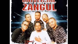 Universal Zangul - Tapis rouge