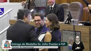 04ª Sessão Solene - Faculdade Sudoeste Paulista - 2019