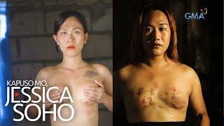 Kapuso Mo, Jessica Soho: Bagsak-presyong turok sa dibdib, nauwi sa disgrasya!
