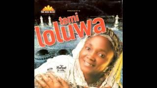 Alhaja Hafsat As Sidiq - Temi Loluwa