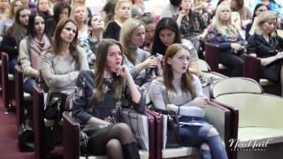 О подготовке ногтевой пластины к гель-лаку: 2 часть презентации NeoNail в г. Калининград