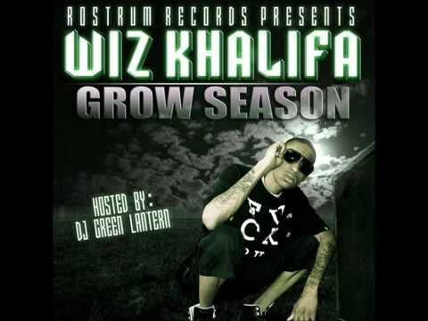 Wiz Khalifa - Grammy Family (Grow Season)