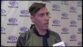 Brad Peyton Interview - San Andreas