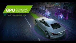 GTC Europe 2016 - Automotive Preview