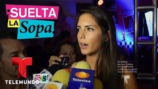 Suelta La Sopa | María Levy habla de su vida diez años después de perder a su madre Mariana Levy