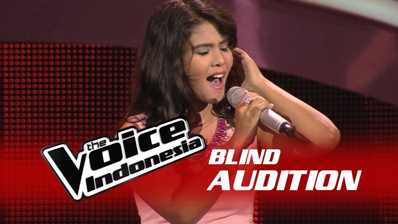 Rimar di ajang The Voice