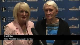 Lajna Peace Symposium Australia 2019