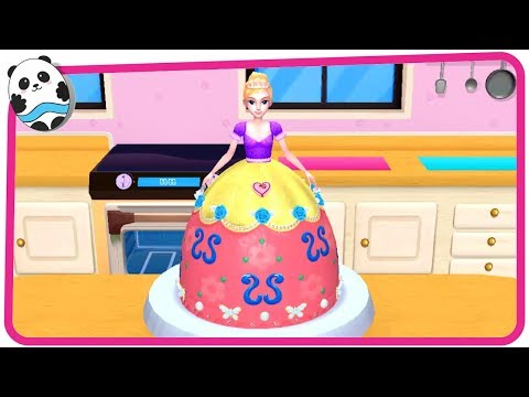 My Bakery Empire - Bake, Decorate & Serve Cakes Part 9 - Fun Cooking Games For Kids And Children
