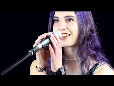 Stop And Stare - One Republic/ Wings - Birdy (Mashup Cover by Nek Fernández)