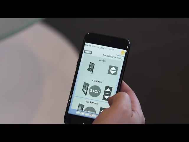 PRO-Addon | Zusatz Rolladensteuerung