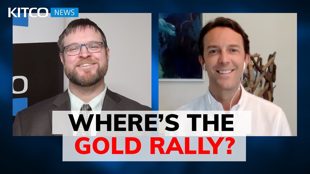 Gold market lacking tourists to create manic rally – GraniteShares