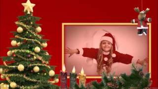 Детские новогодние песни