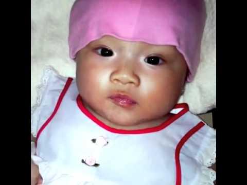 Baby Suri Cute