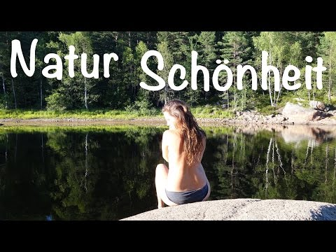 NaturSchönheit | Norwegen #VLOG166