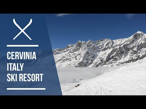 Cervinia ski resort video guide | Italy | Iglu Ski