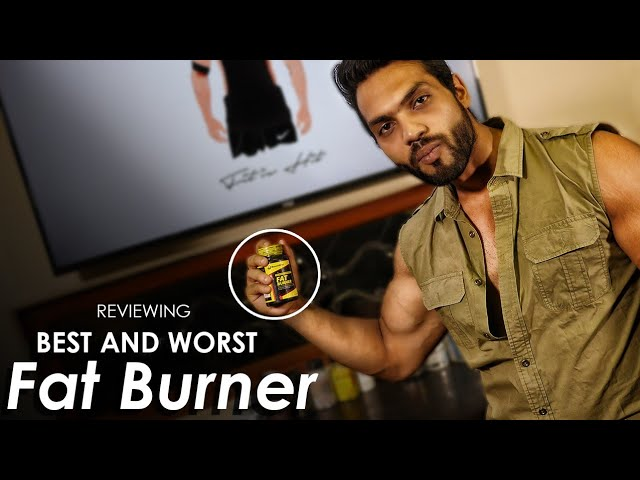 Fit Is Hit | Fat Burners | Review | Episode 6 | Fitness 2017
