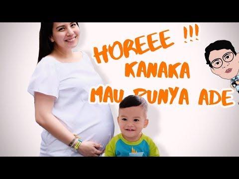 ITIK#5 - Horee !!! Kanaka Mau Punya Ade Mp3