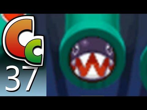 Mario & Luigi: Partners In Time – Episode 37: Down The Tubes
