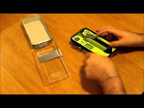 philips-norelco-one-blade-unboxing-uk