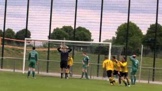 SV Winnekendonk -  SV HöNie II Bezirksliga Gr. 7