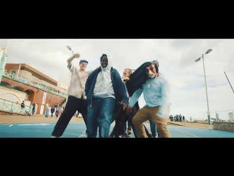 Mr Slipz - Mic Loud ft. Vitamin G & Verbz (OFFICIAL VIDEO)