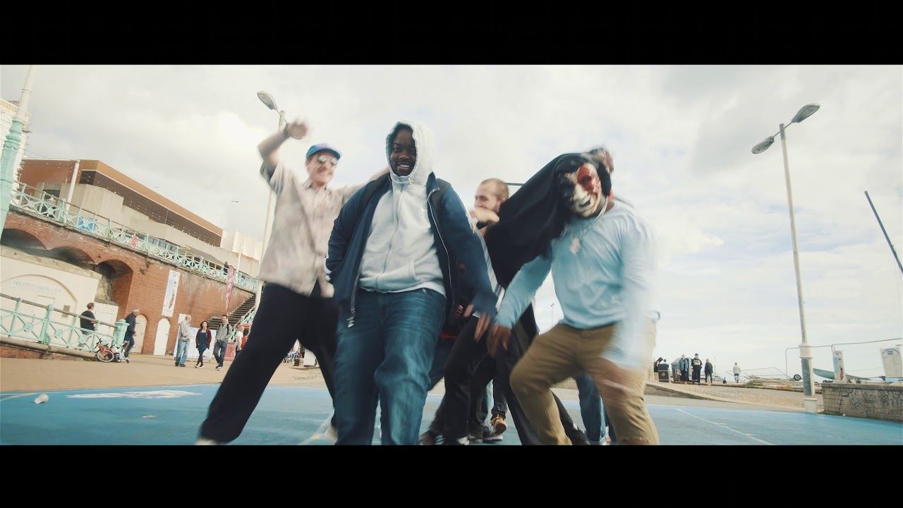 Download Mr Slipz - Mic Loud ft. Vitamin G & Verbz (OFFICIAL VIDEO)