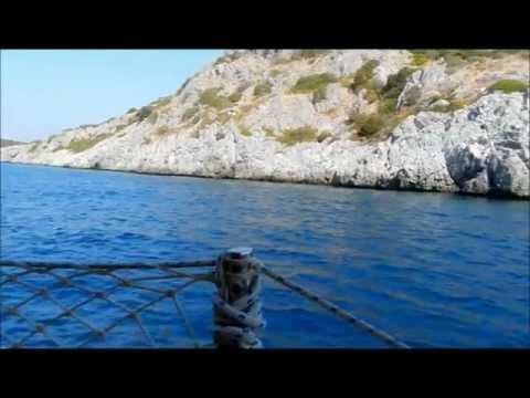 2012 TIFIL Bodrum Sezon Finali - Part 1
