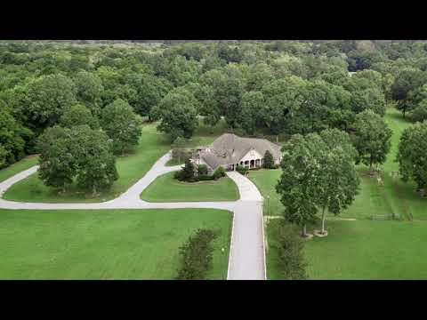 15000 Dufour Rd French Settlement LA - Horse Ranch