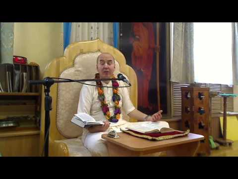 Шримад Бхагаватам 3.22.3 - Юга Аватара прабху
