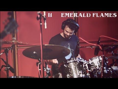 Blue Island // Emerald Flames (feat. MonoNeon)
