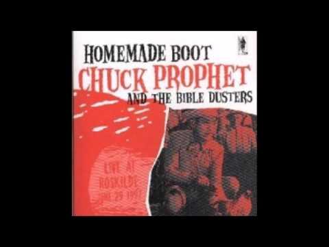 Ooo Wee-Chuck Prophet