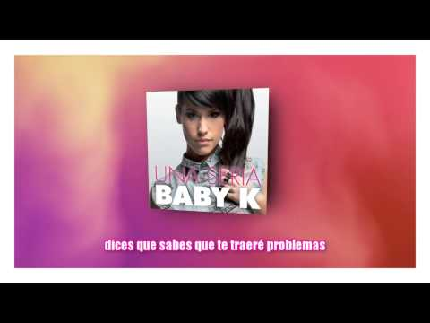 Baby K ft. Tiziano Ferro 'Killer' | ESPAÑOL |