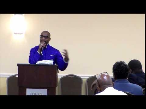 KBUOC MINISTRY STAY IN THE BATTLE REVIVAL 06 12 2015 PREACHERS OF DETROIT 2015 PASTOR DAVID BULLOCK