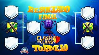 O Melhor CV7 do MUNDO – O Grande CAMPEÃO do Torneio de INSCRITOS – Clash of Clans Supercell