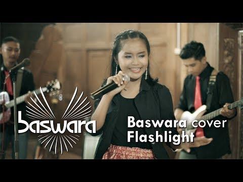 FLASHLIGHT  [COVER - BASWARA]