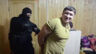 Старый Оскол - СпецНаз Шоу город Пенза