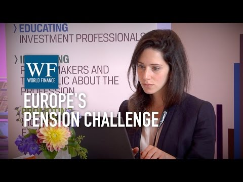 World Pension Summit 2015: What are the challenges in Europe? | World Finance